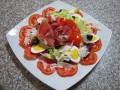 Salata delicioasa Al Caminetto
